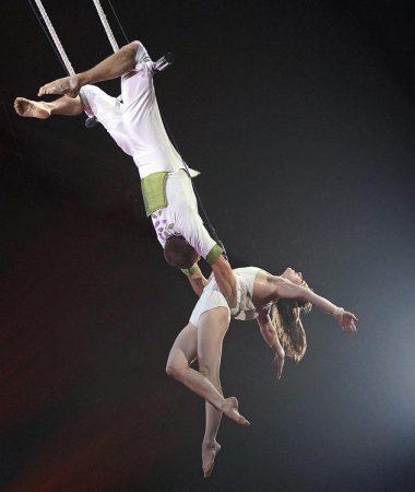 Avital & Jochen
