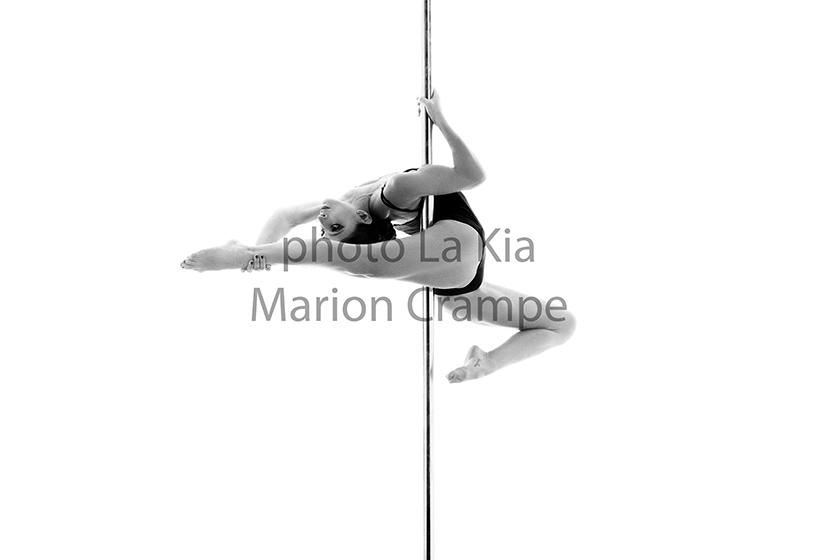 Marion Crampe